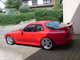 porsche 944 tuned before after picture thread page 2 rennlist porsche