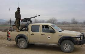 oops ford rangers delivered to iraq with the wrong army u0027s paint
