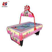 used coin operated air hockey table used redemption games used redemption games suppliers and