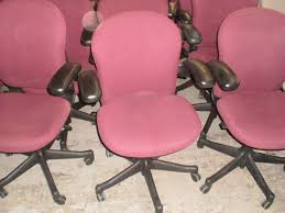 Used Herman Miller Office Furniture by Used Herman Miller Reaction Chairs