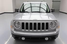 patriot jeep black used 2017 jeep patriot for sale 14 480 vroom