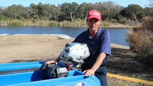 honda 2hp 2 3hp outboard motor review operation twin troller