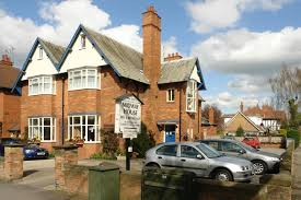 midway guest house york uk booking com