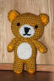 34 crochet teddy bear patterns guide patterns