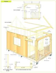 building plans for small cabins small cabin blueprints design plan and build your log cabin home