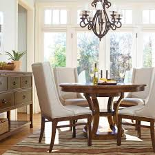 Circle Dining Room Table Top 9 Most Easiest And Coolest Round Dining Table Design Ideas