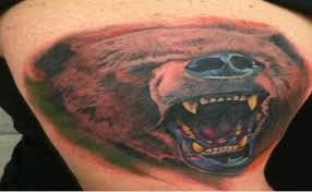 12 best bear tattoo designs for men menscosmo com