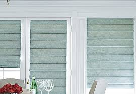 relaxed roman shade pattern roman shades mentor blinds