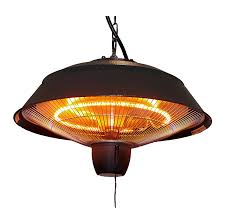 amazon com ener g infrared outdoor ceiling electric patio