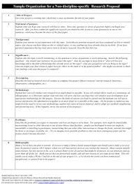writing a proposal for a research paper choose from 40 research proposal templates examples 100 free research proposal template 24