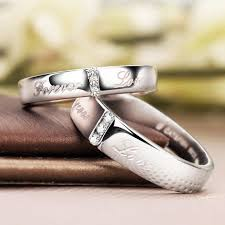 day rings personalized best 25 personalized promise rings ideas on engraved