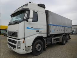 volvo trucks for sale volvo trucks from italy for sale at truck1
