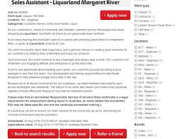 how to apply for coles jobs online at colescareers com au