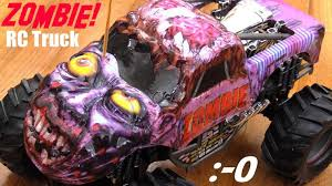 cool monster truck videos halloween unboxing youtube zombie monster truck videos wheels