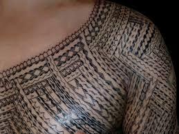 Polynesian Art Designs 27 Striking Polynesian Tattoo Designs