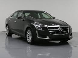 black cadillac cts used cadillac cts for sale carmax