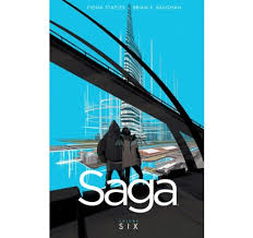 saga volume 7 saga volume 7 saga collected editions 7