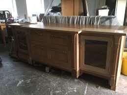 smallbone of devises unused cherrywood dresser sideboard suit