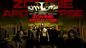 film barat zombie full movie zombie apocalypse full horror movie youtube