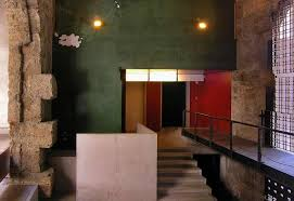 Hammam Palermo Palermo Must Sees Modern And Contemporary Architectural Gems