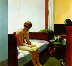 where is ariadne edward hopper
