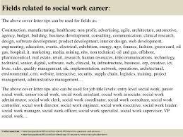 sample social worker cover letters christian social worker cover