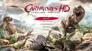 cgr undertow carnivores dinosaur hunter hd review for
