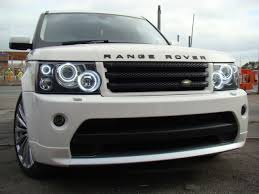 land rover lr2 2012 24 best range rover sport body kits images on pinterest body