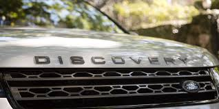 land rover discovery sport 2017 review 2017 land rover discovery sport se si4 review caradvice
