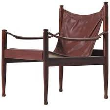 Contemporary Lounge Chairs Nido Contemporary Lounge Chair In White Oak Base And Brown Leather