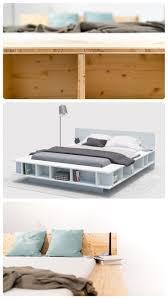 Komplettes Schlafzimmer Auf Ratenzahlung Die Besten 25 Stauraumbett Ideen Auf Pinterest Bett Mit Viel