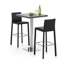 fly table de cuisine fly table haute tabouret de bar en bois with fly table