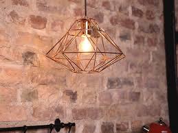 Wohnzimmerlampe Deckenleuchte Kupfer Lampe Wohnzimmer Seldeon Com U003d Elegantes Und Modernes