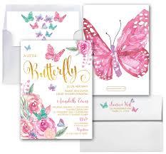 Butterfly Invitations Butterfly Invitations Baby Shower Halloween Party Invitation