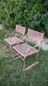 Wrought Iron Patio Furniture by Vintage Furniture Ads Of The 1960s Woodard Wrought Iron