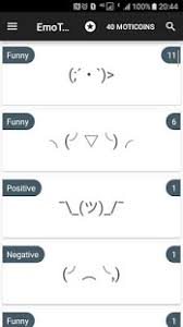 Text Faces Meme - text faces for chat lenny face shrug emotext apps on google play