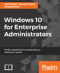 windows 10 for enterprise administrators packt books
