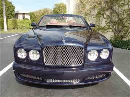 bentley 2008 2008 bentley azure for sale classiccars com cc 950358