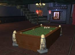 Used Pool Table by A Pool Table And A Fish Tank Walked Into A Guild Hall
