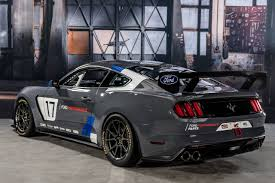 sema 2016 the top 5 ford vehicles at sema 2016 ford authority
