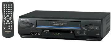 amazon black friday cd players panasonic pv v4522 4 head hi fi vcr vcrs pinterest amazon