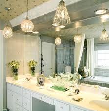 bathrooms design great installing bathroom light fixture over