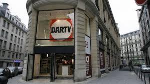 darty siege social darty veut faire aussi bien en magasin que sur