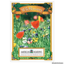 wildflower seed packets wildflower mix seed packet american