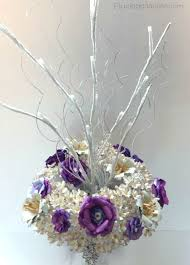 diy paper flower centerpiece u2014 plucking daisies