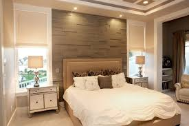 Textured Accent Wall Wallpaper For Bedroom Accent Wall Bedroom Contemporary With Beige