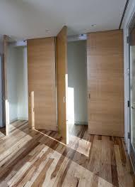 Pivot Closet Doors Pivot Hinged Closet Doors Closet Doors