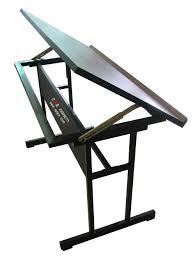 Height Adjustable Drafting Table School Furniture Student Drawing Table Kid S Height Adjustable