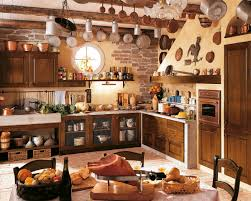 kitchen room rustic kitchen design with l shape wood kitchen