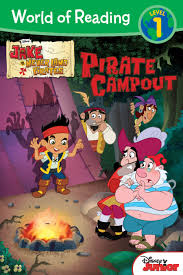 jake land pirates follow sound disney books